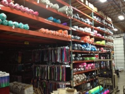 Upcoming Portland Textile Events