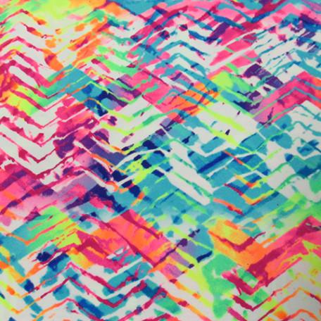 Tye-Dye Neon Tracks | Neon Tracks