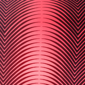 Curved Lines Spandex | Curved Chevron Stretch Fabric