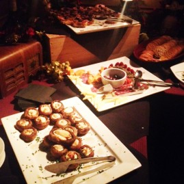 Such good food!!
