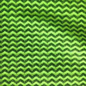 Bright Chevron Lines | Chevron Foil