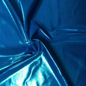 turquoise sparkle spandex