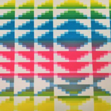 FTP989C1   Tetris Rainbow