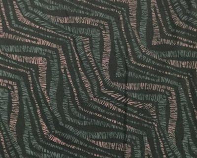 Glow in the Dark Zebra Print, glow in the dark fabric, zebra print fabric