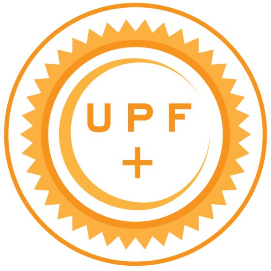 All colors tested received UPF 50+ rating