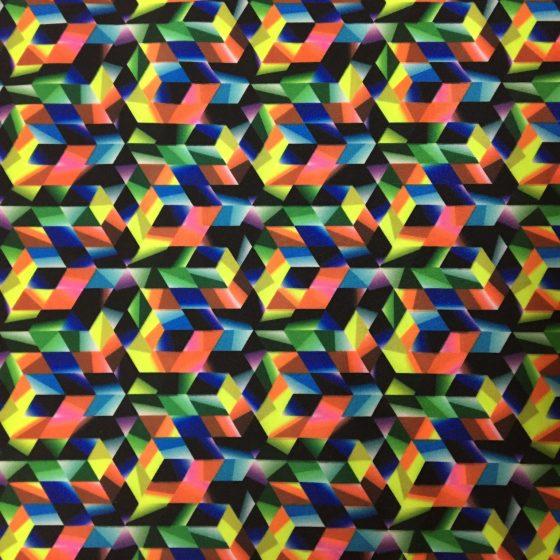 FTP0648C1 | 3D Cubes