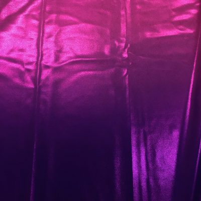 Purple Ombre on Pink Tourm, ombre fabric, ombre spandex fabric, wholesale ombre fabric