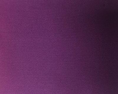 Plum Tricot Spandex, Purple fabric, discount fabric