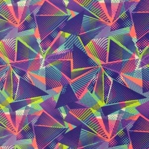 Multi colored triangles | Filter