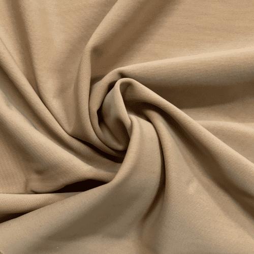 Nude Matte Tricot Spandex, creora highclo fabric, swim fabric, nude fabric, matte fabric