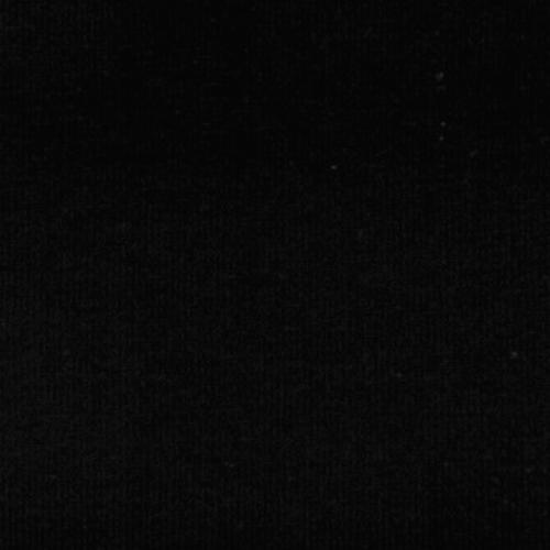 Black Zen Spandex, activewear fabric, yoga fabric, black fabric