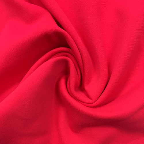 Wild Strawberry Zen ATY Nylon Spandex, yoga fabric, performance fabric, pink fabric