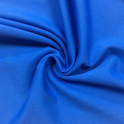 Cobalt Zen ATY Nylon Spandex, yoga fabric, performance fabric, blue fabric