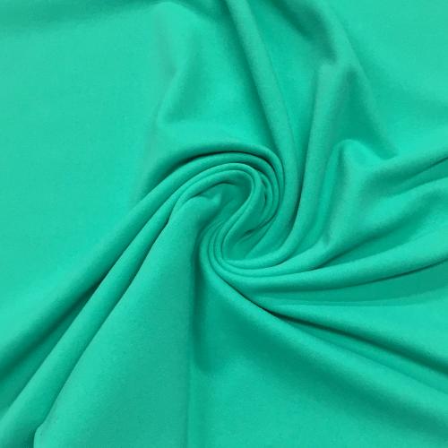 Spearmint Zen ATY Nylon Spandex, green fabric, yoga fabric, athletic fabric