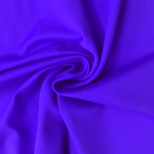 Purple Zen ATY Nylon Spandex, purple fabric, yoga fabric, athletic fabric