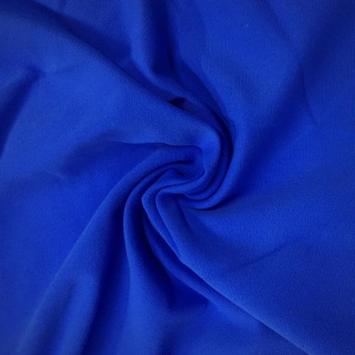 Royal Moisture Wicking Supplex, blue fabric, blue supplex, supplex fabric, Invista Supplex, blue activewear fabric