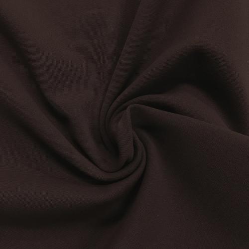 Brown Moisture Wicking Supplex, Invista Supplex, supplex fabric, brown fabric, leggings fabric, discount fabric