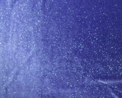 Royal Teal Twinkle Velvet Stretch Fabric, glitter velvet fabric, stretch glitter velvet fabric, sparkly velvet, sparkle velvet, stretch sparkle velvet, stretchy velvet fabric, spandex velvet, sparkle stretch velvet
