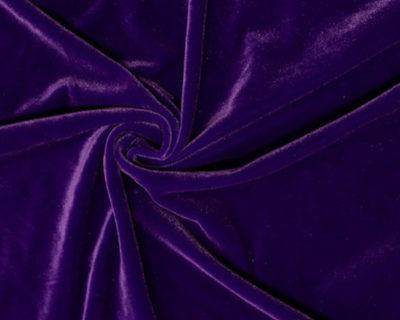 Purple wholesale Velvet Stretch Fabric, stretch velvet fabric, stretch velvet, velvet spandex fabric, stretch velvet fabrics, fashion velvet fabric, wholesale velvet fabric