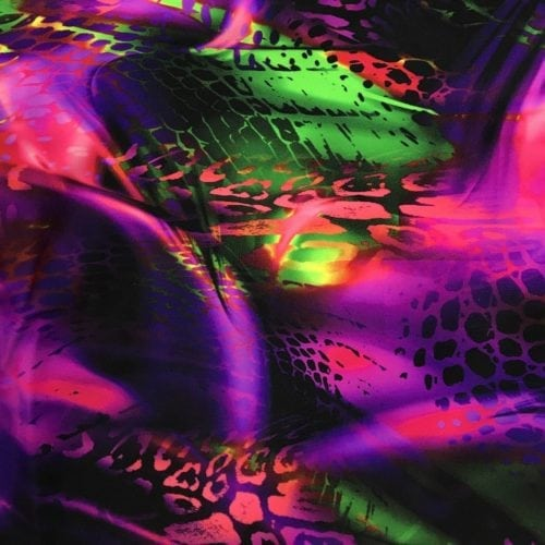 Exclusive Electric Fire Digital Direct Print, exclusive digital print, exclusive prints