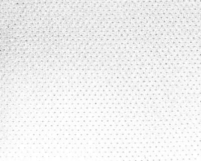 white perforated mesh, white perforated mesh fabric