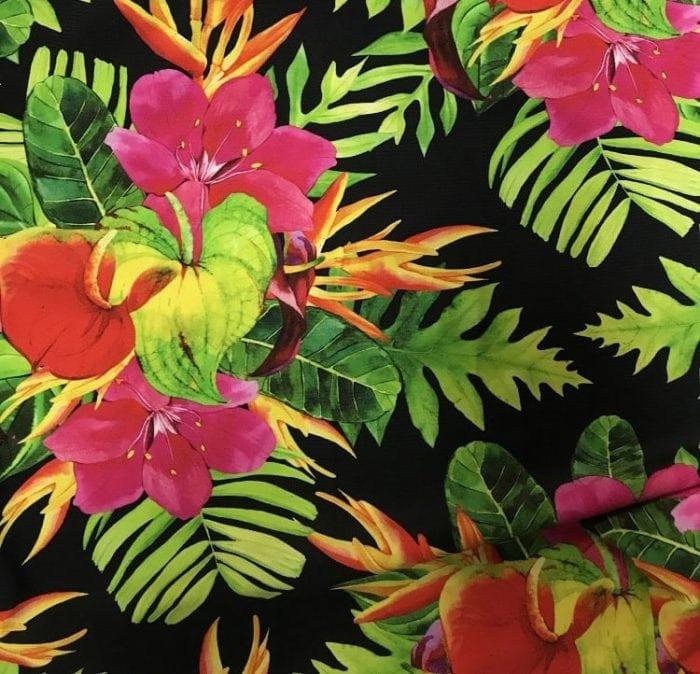 Exclusive Maui Luau Digital Direct Print, exclusive digital print, exclusive prints