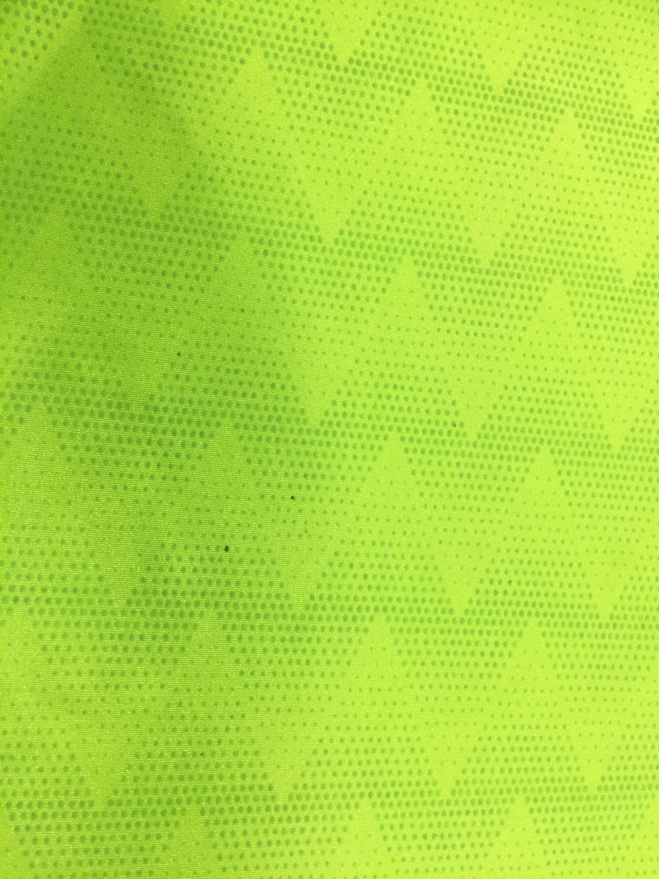 Reflective Chevron Stretch Fabric | Pine Crest Fabrics