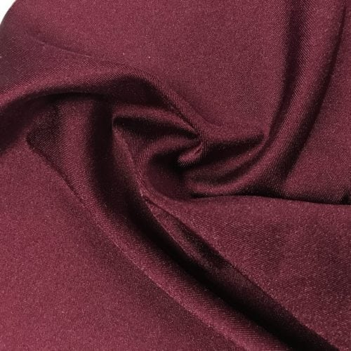Wine Contender Spandex, red fabric, football fabric, high intensity fabric, equestrian fabric
