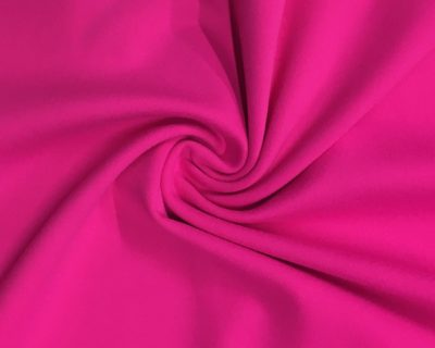 Bright Pink Athletic ATY Nylon Fabric, Performance Wear Athletic Fabric, ATY Nylon activewear fabric, ATY Nylon spandex fabric, moisture wicking fabric, moisture wicking supplex, moisture wicking yoga fabric, spandex for leggings, stretch fabric for leggings, wholesale stretch fabric, yoga fabric, activewear fabric