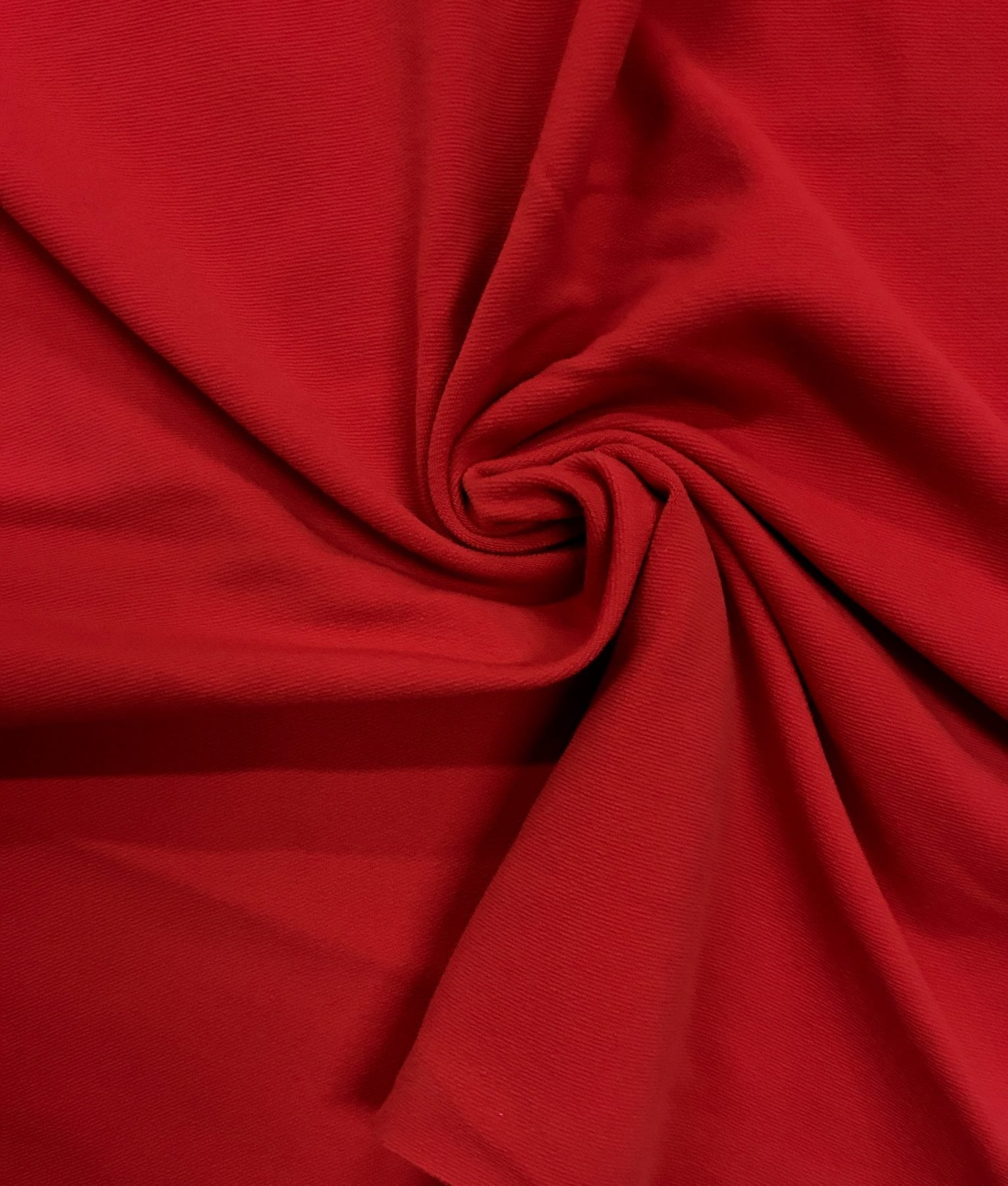 Red Moisture Wicking Supplex, Invista Supplex fabirc, moisture wicking activewear fabric, wicking supplex, moisture wicking supplex, supplex spandex