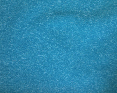 Turquoise Cationic Heathered Stretch Fabric, heathered spandex fabric, heathered stretch fabric, heathered yoga fabric, heathered activewear fabric, heathered yoga spandex, cationic spandex fabric, heathered cationic spandex