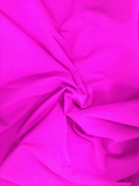 Bright Fuchsia Athletic ATY Nylon Fabric, Performance Wear Athletic Fabric, ATY Nylon activewear fabric, ATY Nylon spandex fabric, moisture wicking fabric, moisture wicking supplex, moisture wicking yoga fabric, spandex for leggings, stretch fabric for leggings, wholesale stretch fabric, ultra soft yoga fabric, sleek activewear fabric