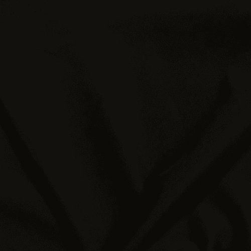Black Matte Tricot Spandex, black fabric, swim fabric, matte fabric, creora highclo fabric