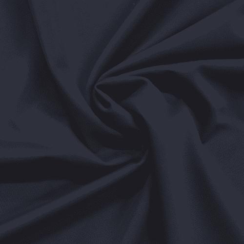 Dark Navy Matte Tricot Spandex, navy fabric, swim fabric, matte fabric, blue fabric