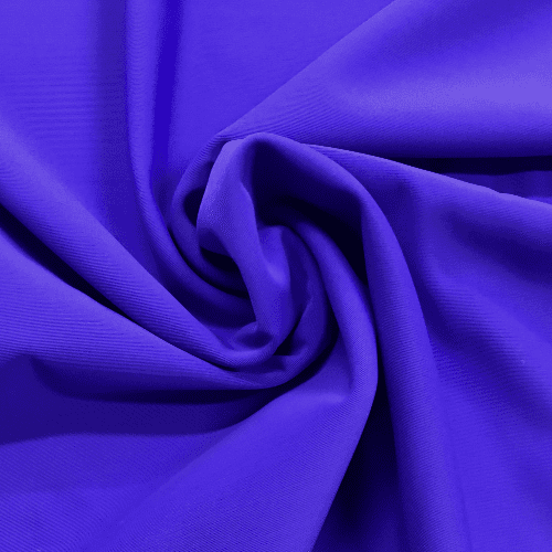 Purple Matte Tricot Spandex, purple fabric, matte fabric, swim fabric, creora highclo fabric