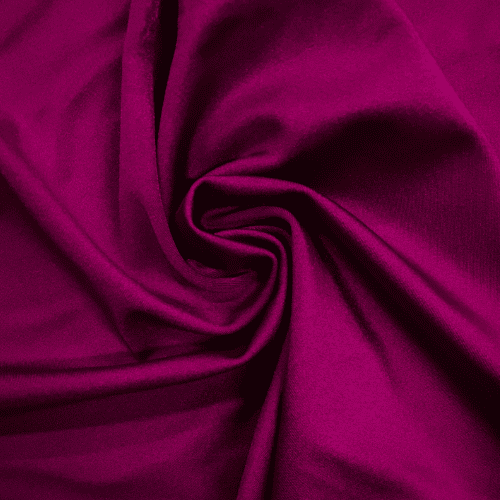 Magenta Shiny Tricot Spandex, purple fabric, pink fabric, megenta fabric, cheer fabric, dance fabric, swim fabric,