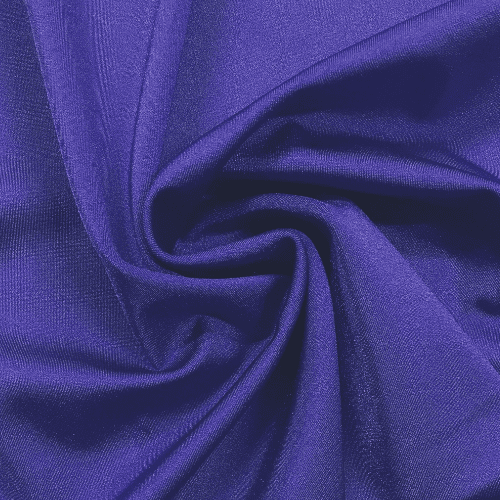 Purple Shiny Tricot Spandex, purple fabric, dance fabric, cheer fabric, swim fabric