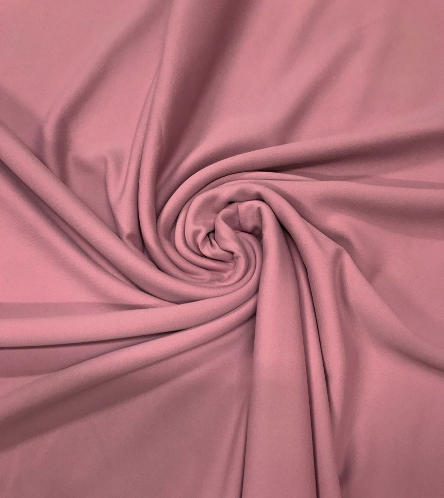 muted color performance wear, muted petal pink athletic knit, muted color performance wear