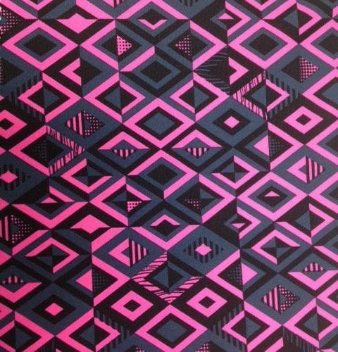 grpahic spandex print, spandex print, stretch fabric print, printed spandex, spandex print