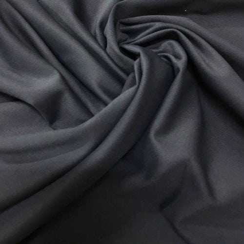 Python Solid Tricot Fabric