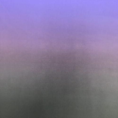 Purple to black Ombre Paper, Purple to black Ombre Spandex, Purple to black Ombre Printed Spandex