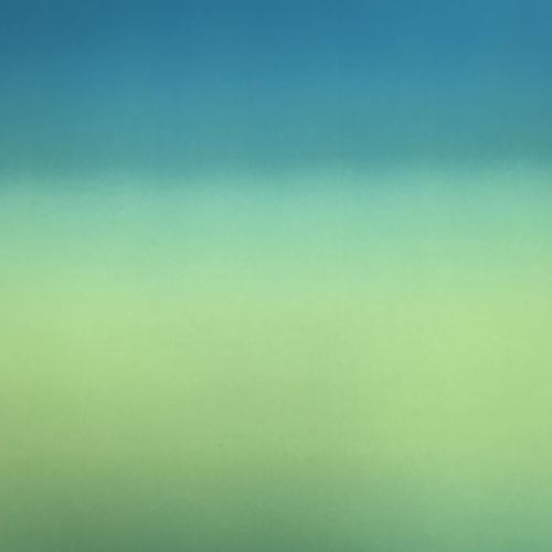 Lime to Turquoise Ombre Paper, Lime to Turquoise Ombre Spandex, Lime to Turquoise Ombre Printed Spandex