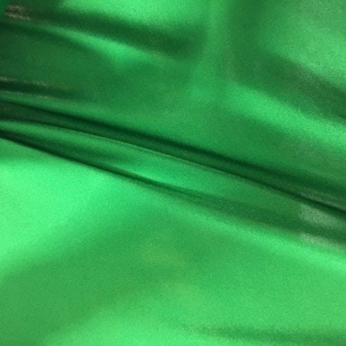 Shiny Tricot fabric, solid shiny tricot