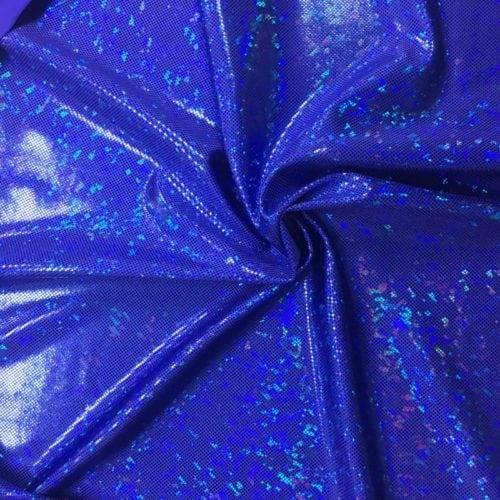 Kaleidoscope Sparkly Spandex, Dancewear fabrics, Gymnastics fabrics