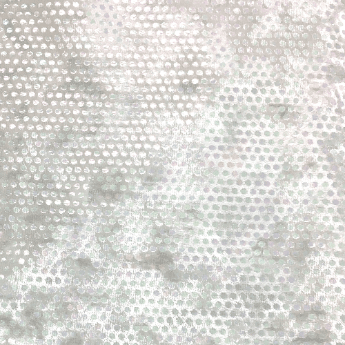 Foil fabric, sequin fabric, Tinkerbell foil fabric