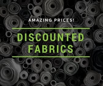 discounted fabrics
