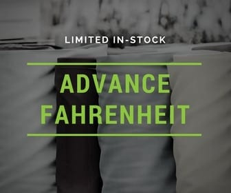 Limited In-Stock Fahrenheit Collection, Limited Stock Fahrenheit Collection