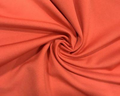 Orange Drifit Fabric, orange drifit spandex, orange fabric