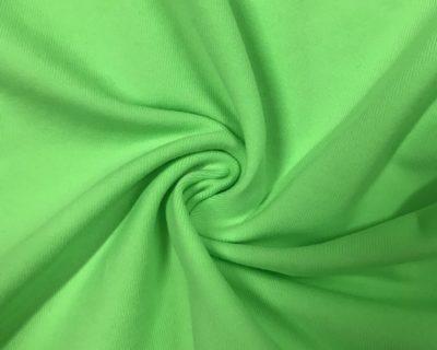 Green Gecko Fabric, green fabric, green spandex