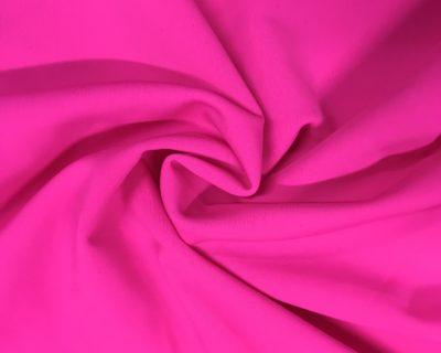 Pink matte fabric, matte pink fabric, matte pink spandex